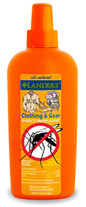 FREE sample of Lander's All Na...